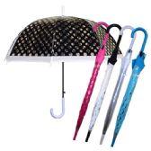 48 Units of Umbrella 2 Tone Colors HD