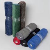12 Units of Carpet Runner 2 X 6 Ft. Roll Slight Irregs - Home Accessories