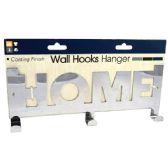 24 Units of Hanger Wall Home 3 Hook - Hooks/Hook Racks