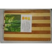 "36 Units of 12 pcs Big Bamboo Cutting Board 11""*15"" - Cutting Boards"