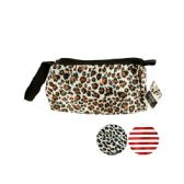 72 Units of Stylish Cosmetic Bag with Carrying Strap