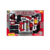 6 Units of Large Play Tool Set - Toy Sets
