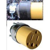 125 Units of Female Plug - Hardware Products