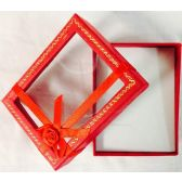 96 Units of Jewelry Display Gift Box - JEWLERY, HAIR & ACCESSORY PALLETS