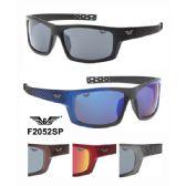 36 Units of man sports sunglasses assorted - Sport Sunglasses