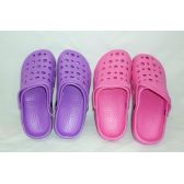 48 Units of Slipper Shoes - Girl