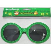 72 Units of St. Ptatricks Sunglasses - St. Patricks