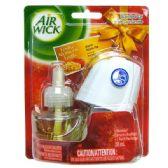 24 Units of Airwick Plug-in Set Apple Pie - Air Fresheners