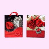"120 Units of GIFT BAG 12.6"" X 10.2"" X 4.7"" - Valentines"