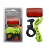 96 Units of Bike Safety Light With Strap