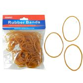144 Units of Yellow Color Rubber Band - Rubber Bands