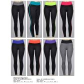 72 Units of Sport Pant - Womens Active Wear