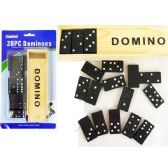 96 Units of 28 pc Dominoes - Dominoes & Chess