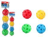 96 Units of 4pc Wiffle Ball Set