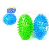 96 Units of Spikey Ball Pet Toy - PET TOYS