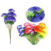 144 Units of Flower Bouquet - Artificial Flowers