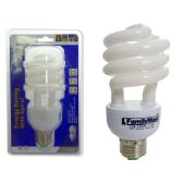 72 Units of 23 Watt Energsy Saving Spiral Lightbulb