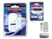 144 Units of Door & Window Alarm - Home Goods