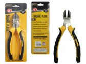 "96 Units of 8"" Diagonal Pliers - Pliers"
