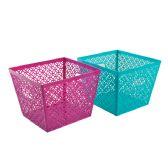 24 Units of Storage Basket - Baskets