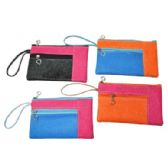 72 Units of COIN PURSE WITH WRISTBAND - Coin Holders/Banks/Counter