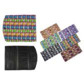 48 Units of ASSORTED COLOR LADY WALLET - PURSES/WALLETS