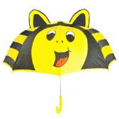 36 Units of ANIMAL DESIGN KID UMBRELLA - Umbrellas & Rain Gear