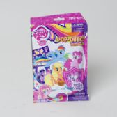144 Units of Take N Play My Little Pony Coloring Boards,markers,stickers And Fun Pad