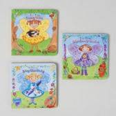 48 Units of Board Books- Fairy Wings - Activity Books