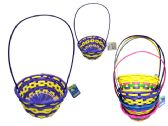 "96 Units of Easter Basket 10x8x15.5""H - Easter"