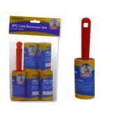 72 Units of 5pc Tear-Off Lint Rollers