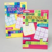 36 Units of Word Find Premier 2asst 96pg #b3612p 1 Puzzle Per Page In Pdq - Dictionary & Educational Books