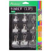 72 Units of Binder Clips