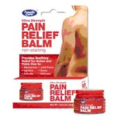 72 Units of Family Care Pain Relief Balm PAIN RELIEF BALM - Medical Supply