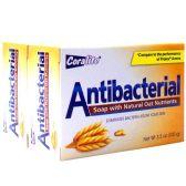 72 Units of Coralite Antibacterial Oat Soap Oat Soap - Medical Supply