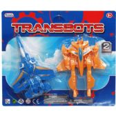 48 Units of Transbots Play Set - Action Figures & Robots