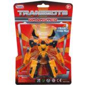 "48 Units of ""Transbots"" Roadster Action Figure - Action Figures & Robots"