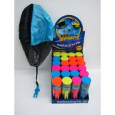 144 Units of PARACHUTE SPORT 4 COLORS