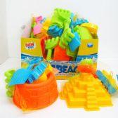 48 Units of CUTE BEACH SET - Beach Toys