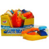 48 Units of BEACH FUN TOY - Beach Toys