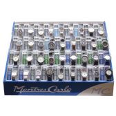 36 Units of 36 MENS WATCHES WITH DISPLAY 12 DIFFERENT STYLES ASST.