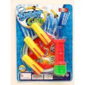48 Units of Rocket Target Launcher - Boy Play Sets
