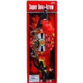 72 Units of Bow And Arrows Play Set - Darts & Archery Sets