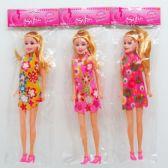 "144 Units of ""Sofia"" Doll Play Set - Dolls"