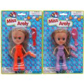 "48 Units of ""Miss Arely"" Fashion Doll - Dolls"