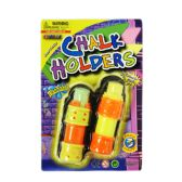 72 Units of Chalk Holders - Chalk,Chalkboards,Crayons