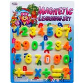 48 Units of Magnetic Numbers Learning Play Set - Educational Toys