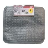 96 Units of REAR SEAT CAR MAT CLEAR CAR MAT