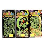 144 Units of GLOW IN DARD STAR 3 STYLES ASSORTED