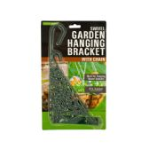 24 Units of Swivel Garden Hanging Bracket with Chain